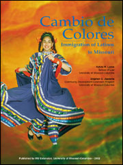Graphic link to Cambio de Colores 2002 Conference