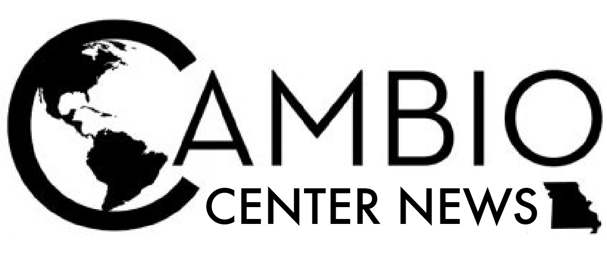 Join Cambio Center Newsletter